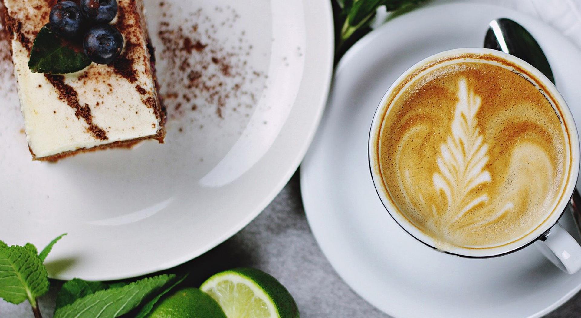 Café Immergrün
